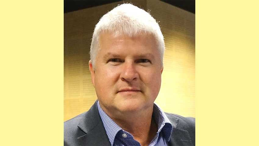 Nowy szef Ericsson Polska