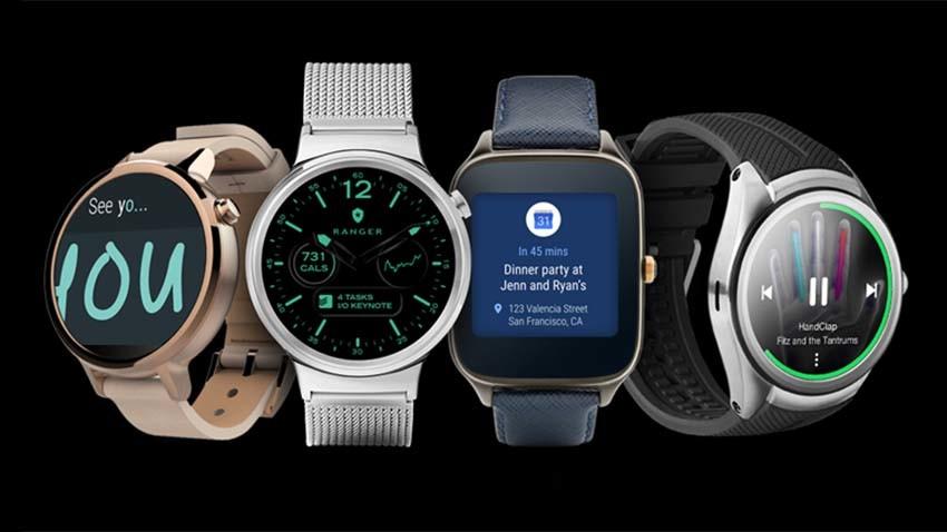 Android Wear 2.0 z nowym designem i większą niezależnością od smartfona