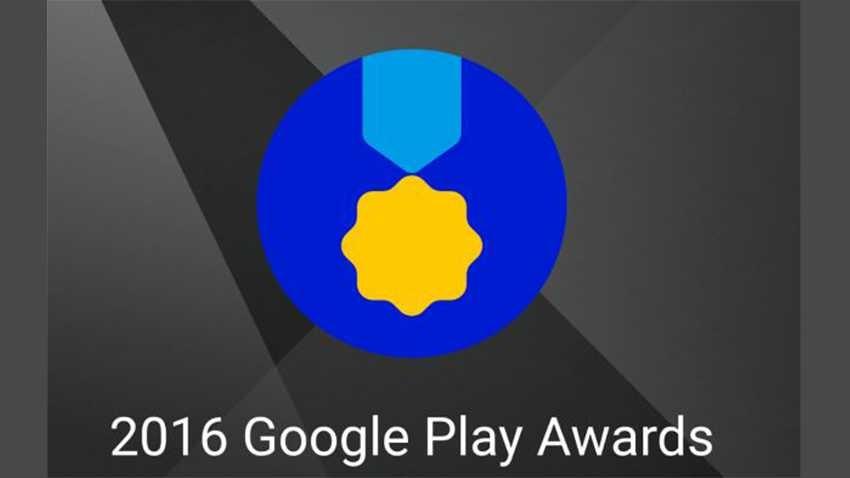Google przedstawia najlepsze aplikacje na Androida