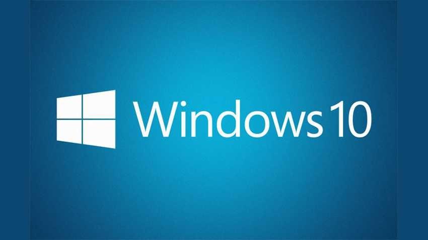 Aktualizacja wymagań Windows 10