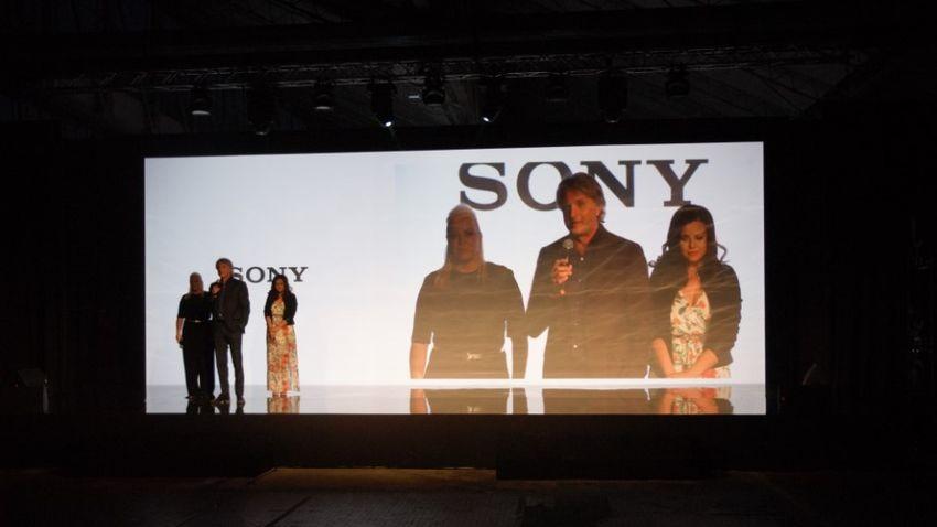 Relacja z premiery Sony Xperia X w Polsce