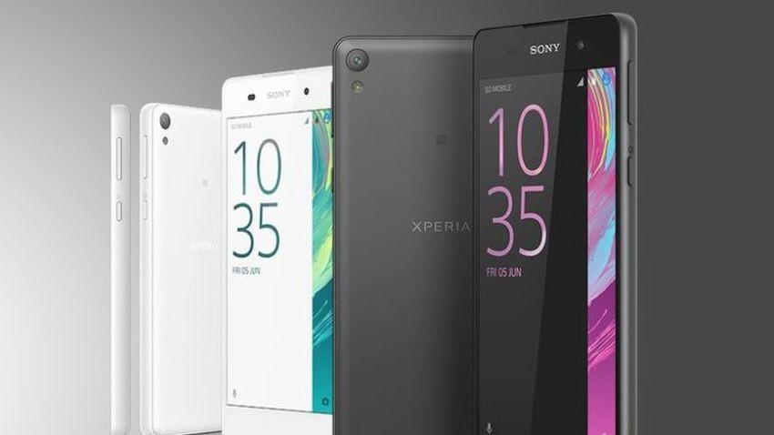 Sony Xperia E5 oficjalnie zapowiedziana