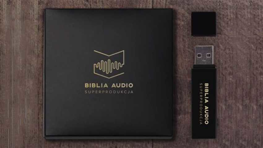 Orange Polska partnerem technologicznym Biblia Audio
