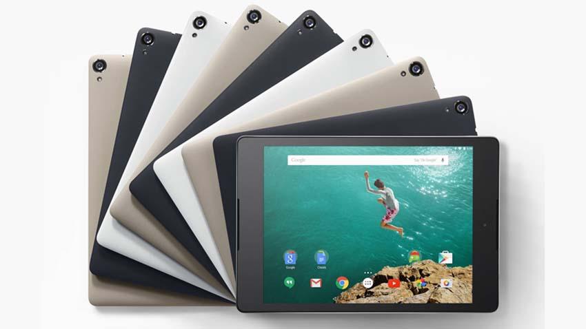 Photo of HTC zakończył produkcję Nexusa 9