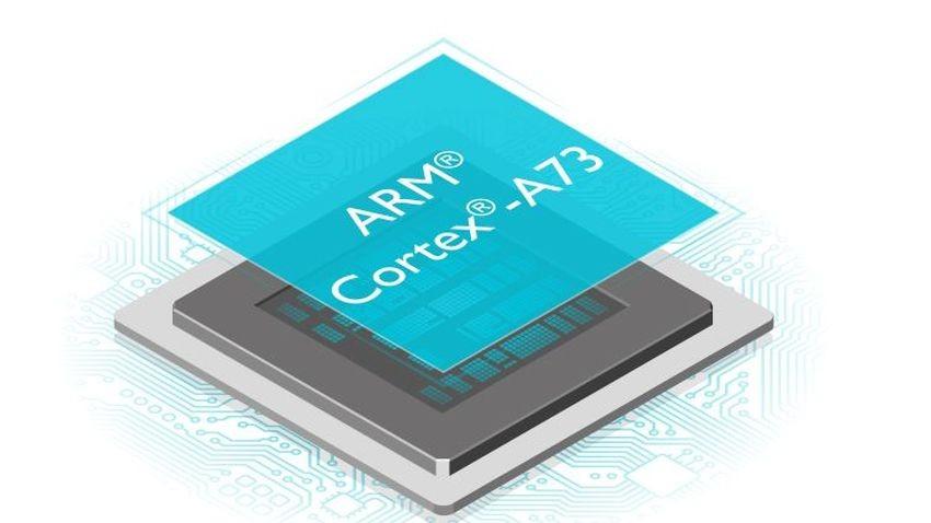 Cortex-A73 i Mali-G71 to nowe układy z obsługą wirtualnej rzeczywistości