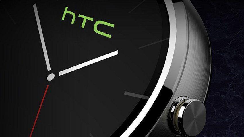 Smartwatch HTC zalicza kolejny poślizg