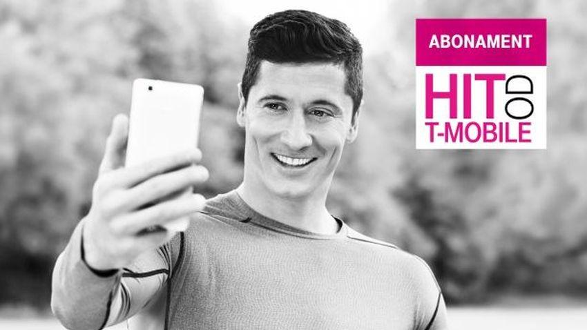 T-Mobile: Gwarancja najniższej ceny na smartfony Huawei