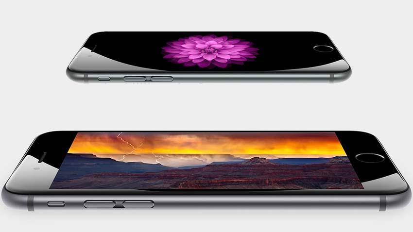 Photo of Apple idzie na rekord. iPhone 6 i 6 Plus sprzedają się jak ciepłe bułki
