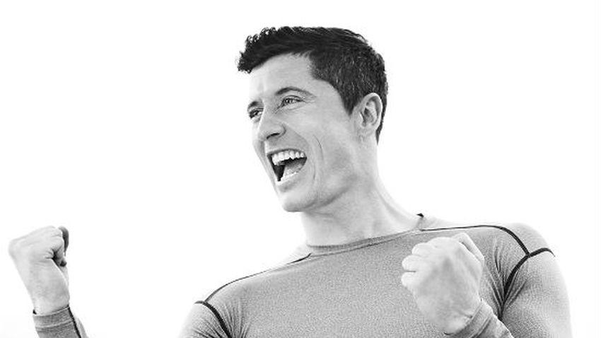 Robert Lewandowski dołącza do T-Mobile w nowej kampanii reklamowej