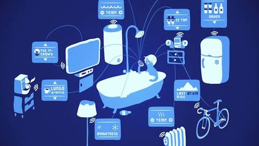Ericsson: 16 miliardów urządzeń Internetu Rzeczy do końca 2021 roku