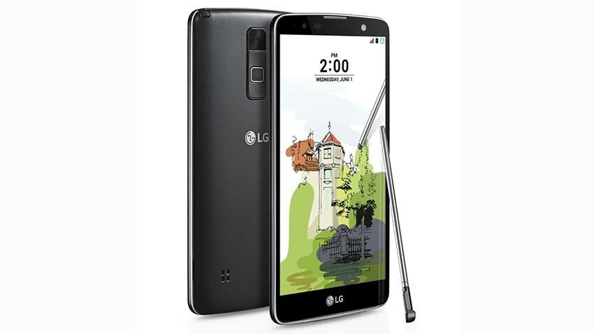 LG Stylus 2 Plus debiutuje na rynku
