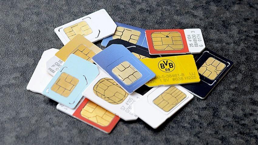 UKE: W Polsce jest niemal 9 milionów nieaktywnych kart SIM