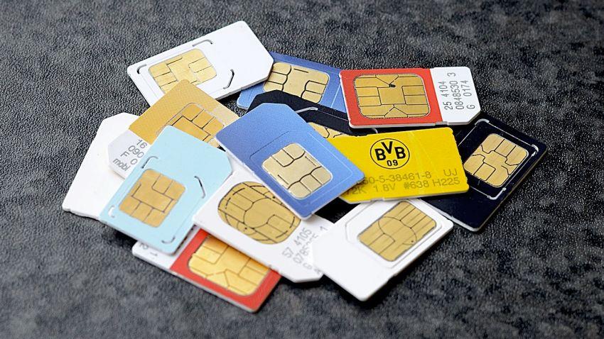 Photo of UKE: W Polsce jest niemal 9 milionów nieaktywnych kart SIM