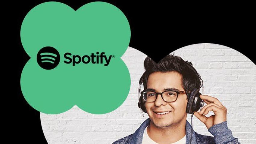 Spotify Premium i pakiet gigabajtów na muzykę w Orange