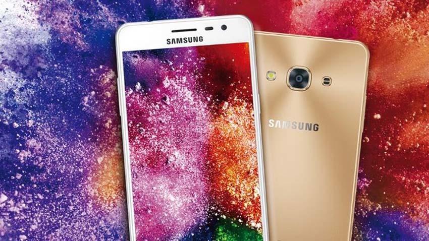 Samsung przedstawia Galaxy J3 Pro - niskobudżetowy smartfon z LTE i Snapdragonem 410