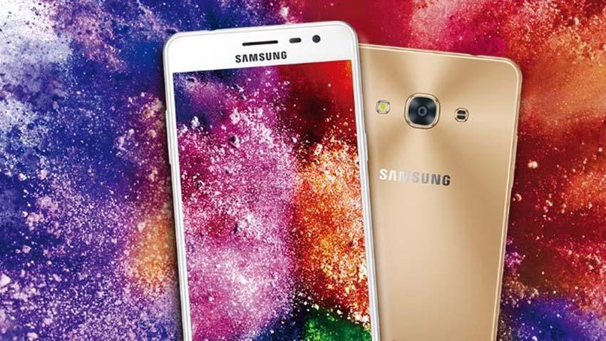 Photo of Samsung przedstawia Galaxy J3 Pro – niskobudżetowy smartfon z LTE i Snapdragonem 410