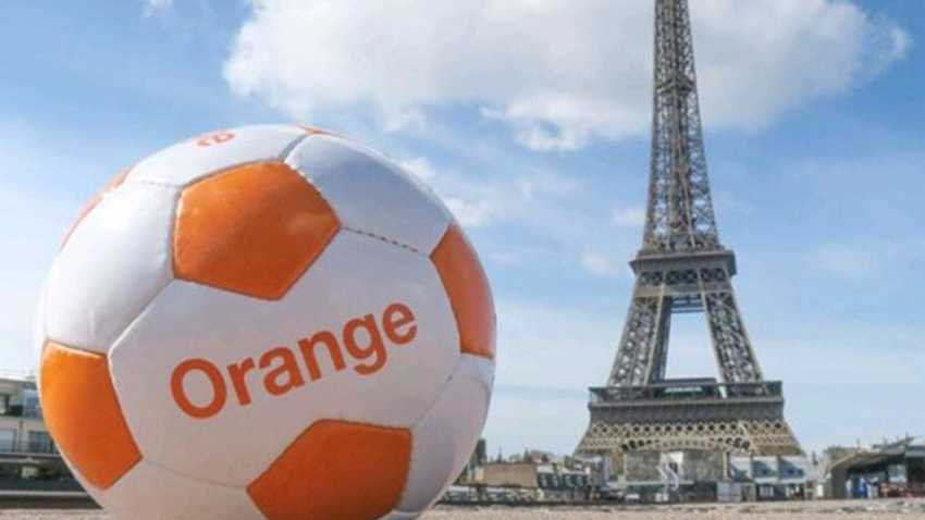 Euro 2016 w telewizji Orange
