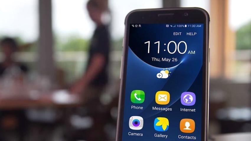 Samsung przedstawia Galaxy S7 Active z baterią 4000 mAh
