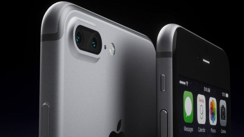 Photo of Podwójny aparat Apple iPhone 7 Plus może się popsuć