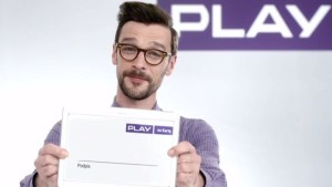 Twój podpis jest ważny - nowa kampania reklamowa Play