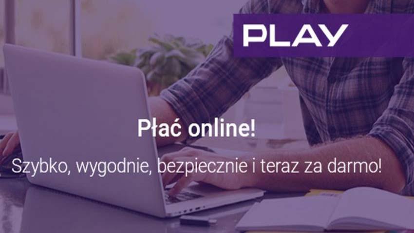 Photo of E-płatność nareszcie dostępna dla klientów sieci Play