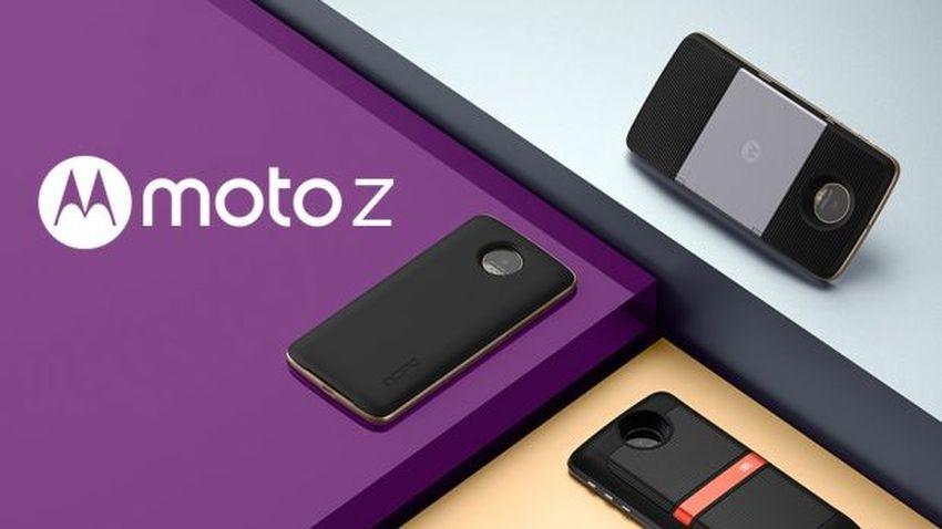 Moto Z i Moto Z Force oficjalnie zaprezentowane