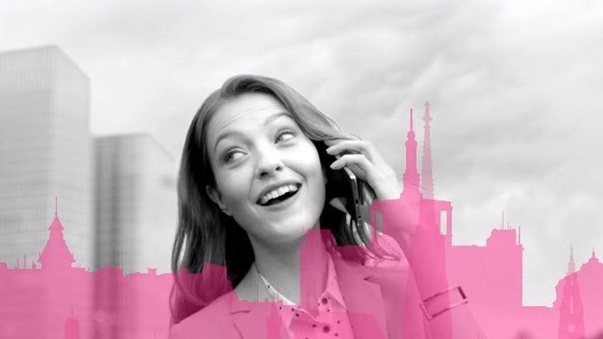 T-Mobile dla biznesu - nielimitowane rozmowy w roamingu