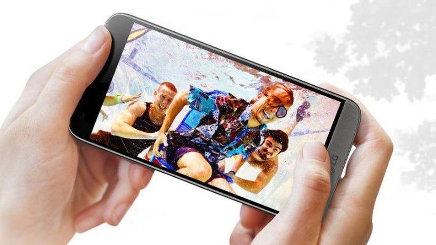 Play: Smartfony LG w niższych cenach i audiobooki gratis