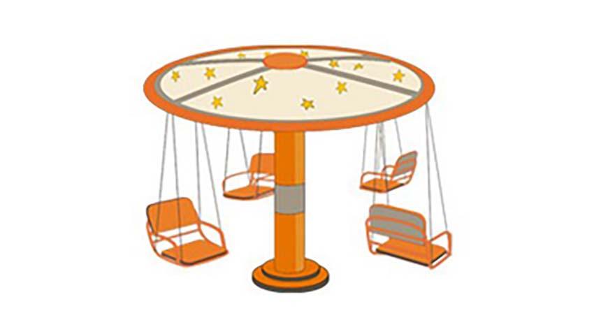 Promocja Orange: Karuzela nagród