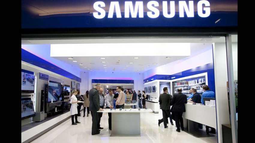 Photo of Samsung otwiera Brand Store w Bielsko-Białej