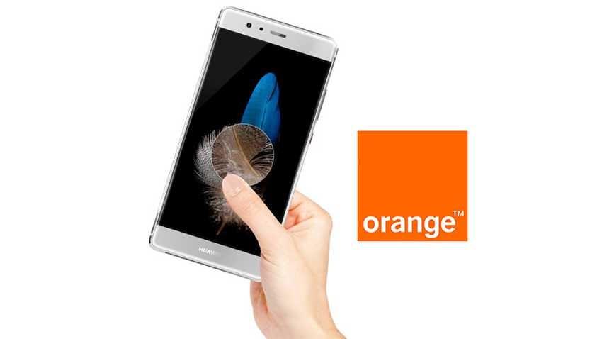 Huawei P9 Plus dostępny w ofercie Orange