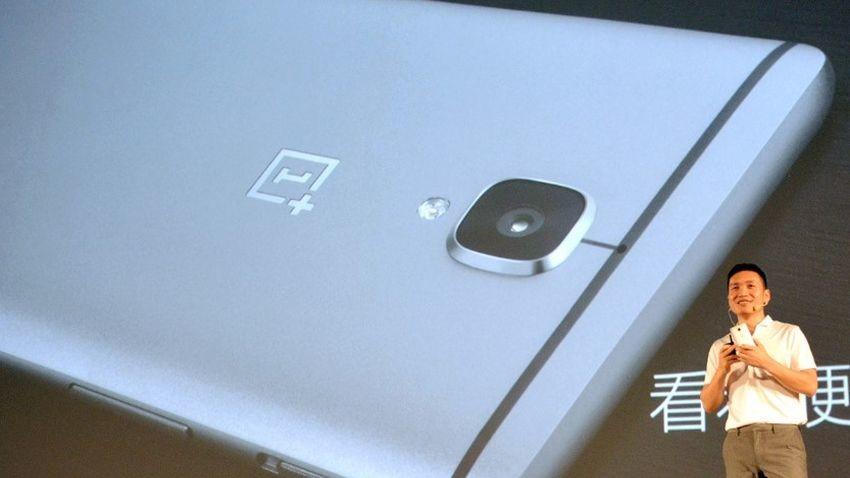 OnePlus skupia się tylko na flagowych smartfonach