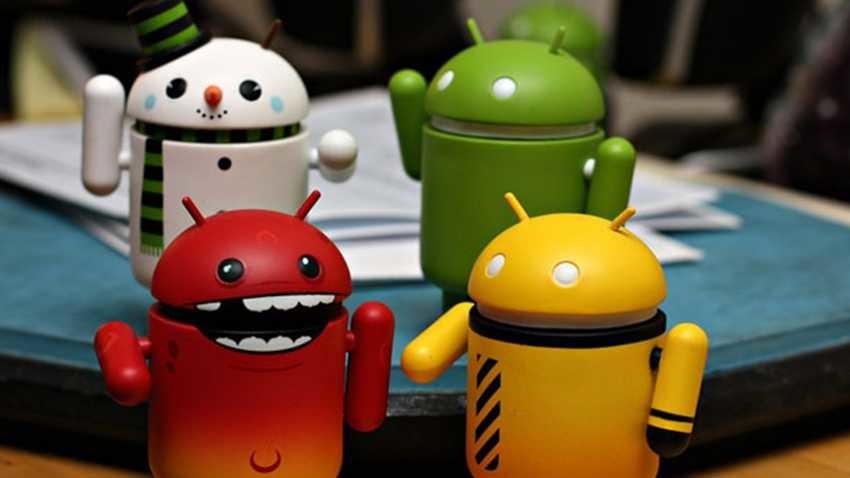 Google wypłacił już ponad pół miliona dolarów za odnalezienie luk w Androidzie