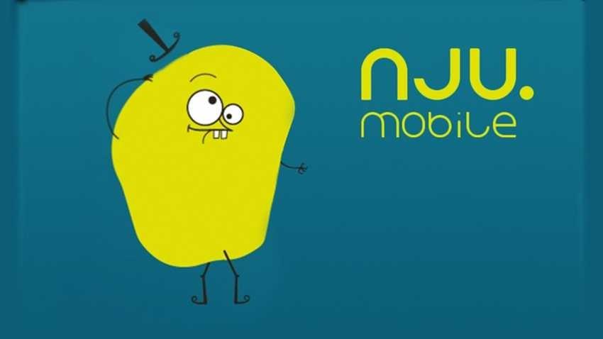 Nju Mobile proponuje nawet 120 GB w nowej ofercie Internetu mobilnego