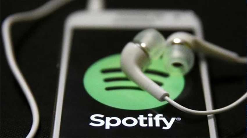 Spotify osiągnął barierę 100 milionów aktywnych użytkowników