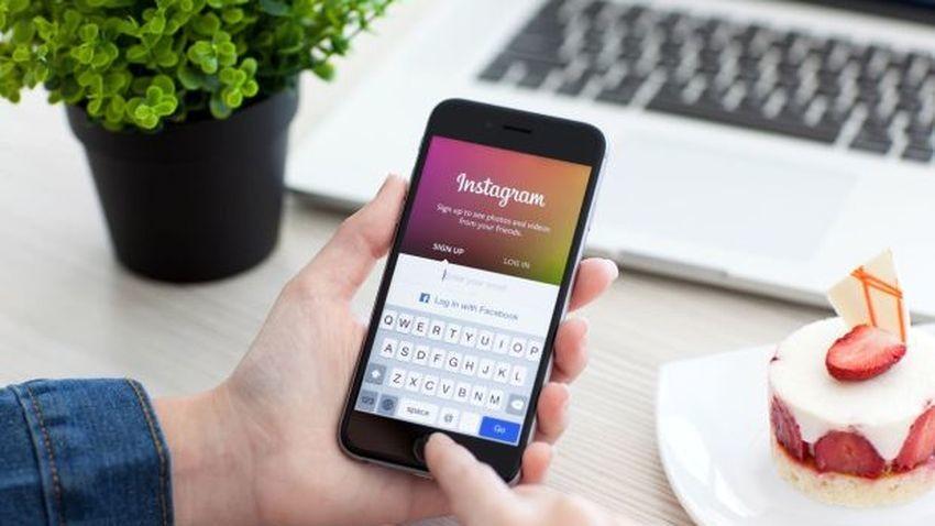 Z Instagrama korzysta już pół miliarda użytkowników