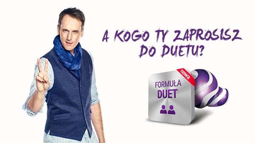 Photo of Duety i rodziny płacą mniej w nowej kampanii reklamowej Play