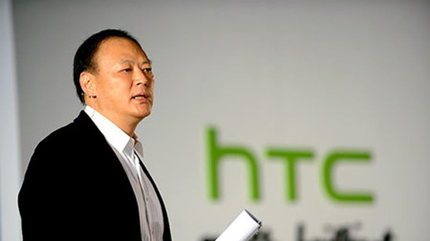 Peter Chou odszedł z HTC