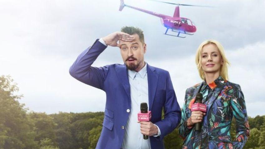 T-Mobile: Zostań gwiazdą reklamy lub wygraj smartfon Xperia X z abonamentem na dwa lata