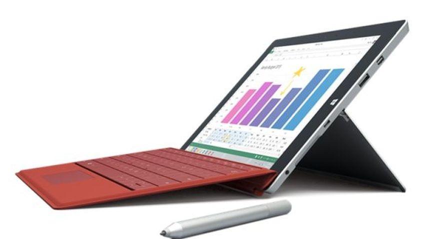 Surface 3 czeka na swojego następcę. Microsoft szykuje się do zakończenia produkcji urządzenia