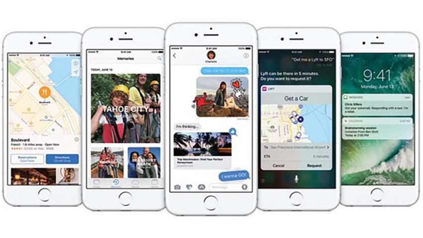 Photo of Udostępnianie danych w iOS 10 będzie opcjonalne