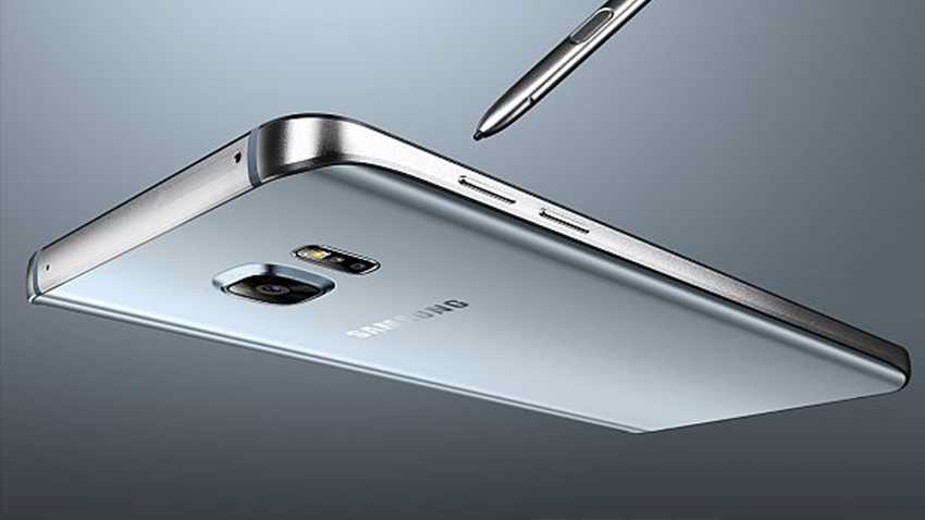 Photo of Samsung oficjalnie zapowiada odnowioną wersję Galaxy Note 7