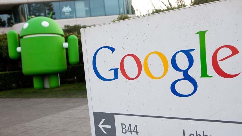 Google ma w planach własnego smartfona?