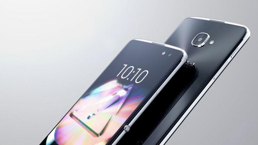 Nowe smartfony Alcatel w Polsce - Idol 4 i Idol 4S