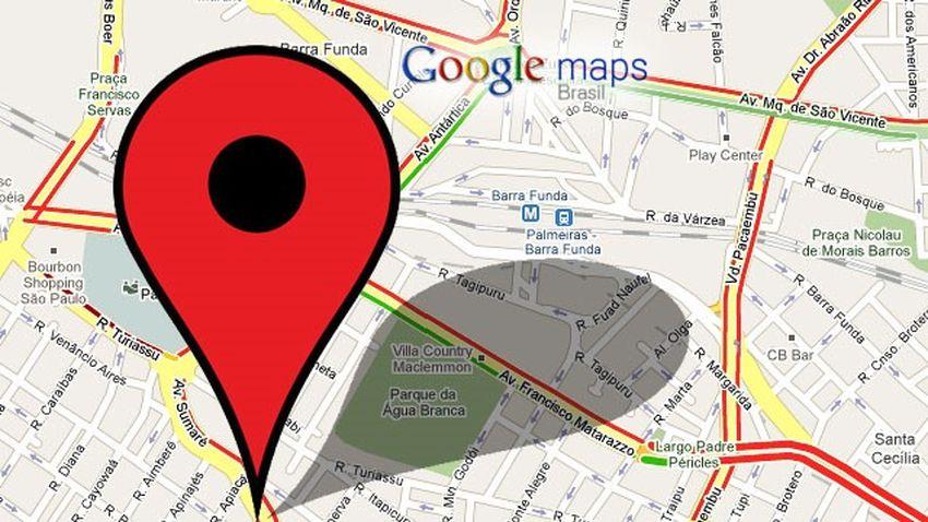 Photo of Mapy Google zapewnią bardziej komfortową podróż