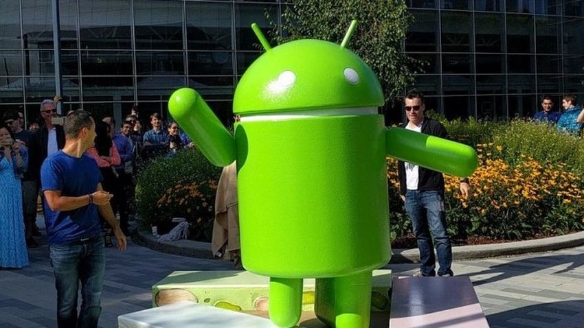 Poznaliśmy oficjalną nazwę nowego Androida - N jak Nougat