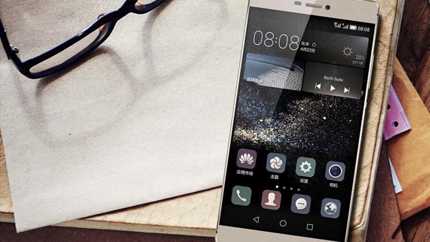 Huawei - 28.3 miliona smartfonów w 1Q2016