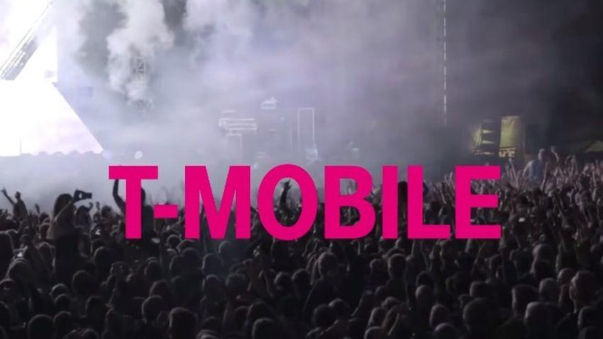 T-Mobile: 50% zniżki na koncert Avicii