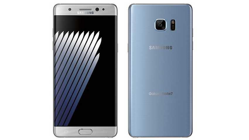 Photo of Znamy prawdopodobny wygląd Galaxy Note 7