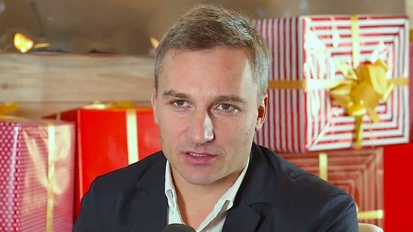 Michał Paschalis-Jakubowicz opuszcza Orange